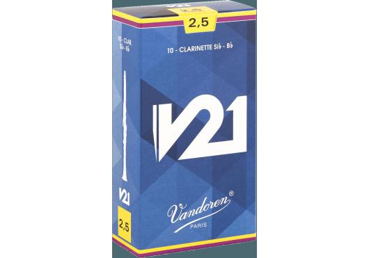 Vents - ACCESSOIRES - ANCHES - ANCHES - Vandoren - AVD CR8025 - Royez Musik