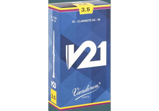 Vents - ACCESSOIRES - ANCHES - ANCHES - Vandoren - AVD CR8035 - Royez Musik