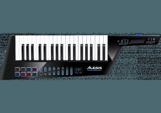 Claviers & Pianos - CLAVIERS - CLAVIERS MAITRES - Alesis - Vortex Wireless 2 - Royez Musik