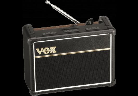 Merchandising - EQUIPEMENT SALLE DE REPET' - Vox - MVO AC30-RADIO - Royez Musik