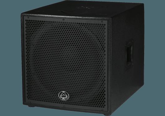 Audio - ENCEINTES & CO - ENCEINTES - Wharfedale Pro - SWH DELTA-X15B - Royez Musik