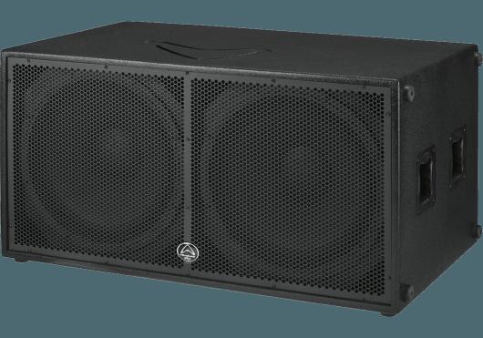 Audio - ENCEINTES & CO - ENCEINTES - Wharfedale Pro - SWH DELTA-X218B - Royez Musik