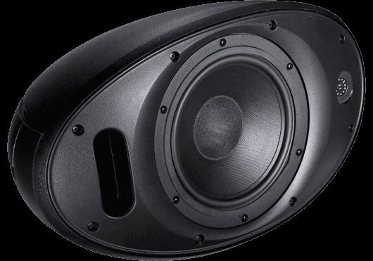 Audio - ENCEINTES & CO - ENCEINTES - Wharfedale Pro - SWH DIVA-8 - Royez Musik