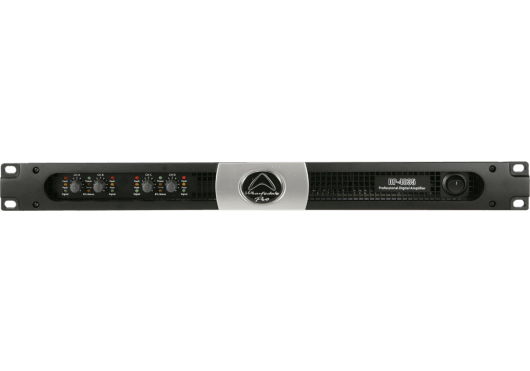Audio - AMPLIS & PREAMPLIS - AMPLIS - Wharfedale Pro - SWH DP-4035 - Royez Musik
