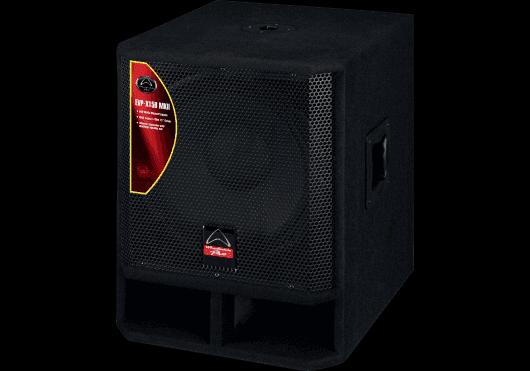 Audio - ENCEINTES & CO - CAISSONS - Wharfedale Pro - SWH EVP-X15B-MKII - Royez Musik