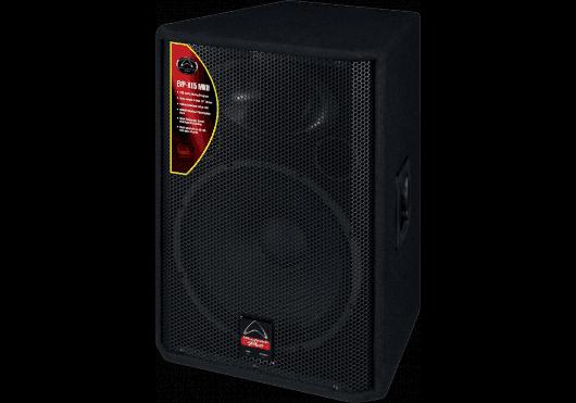 Audio - ENCEINTES & CO - ENCEINTES PASSIVES - Wharfedale Pro - SWH EVP-X15MKII - Royez Musik