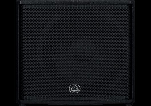 Audio - ENCEINTES & CO - CAISSONS - Wharfedale Pro - SWH IMPACT-18B - Royez Musik