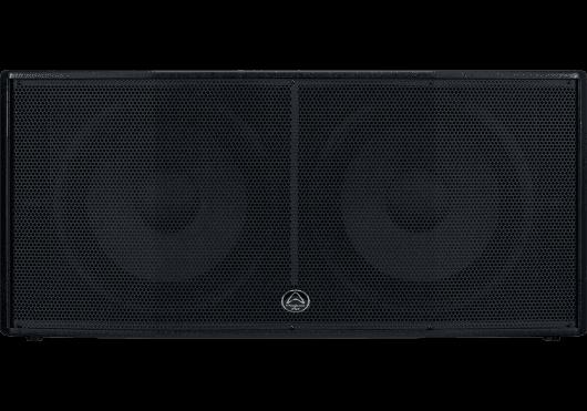 Audio - ENCEINTES & CO - CAISSONS - Wharfedale Pro - SWH IMPACT-218B - Royez Musik