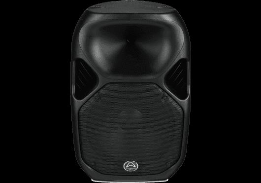 Audio - ENCEINTES & CO - ENCEINTES ACTIVES - Wharfedale Pro - SWH TITAN-AX15B - Royez Musik