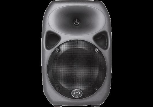 Audio - ENCEINTES & CO - ENCEINTES PASSIVES - Wharfedale Pro - SWH TITAN8 - Royez Musik
