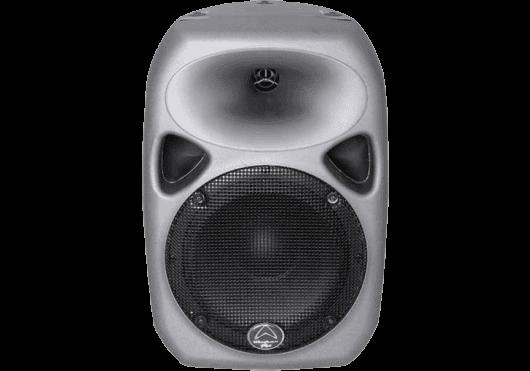 Audio - ENCEINTES & CO - ENCEINTES ACTIVES - Wharfedale Pro - SWH TITAN8-MKII - Royez Musik
