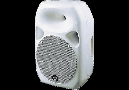 Audio - ENCEINTES & CO - ENCEINTES PASSIVES - Wharfedale Pro - SWH TITAN8-WH - Royez Musik