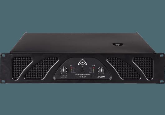 Audio - AMPLIS & PREAMPLIS - AMPLIS - Wharfedale Pro - SWH XR2500 - Royez Musik