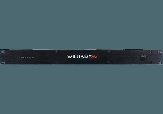Audio - MULTIMÉDIA - Williams Sound - SWS VPS1-01 - Royez Musik