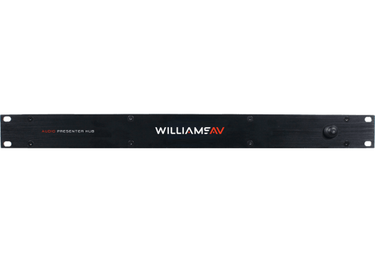 Audio - MULTIMÉDIA - Williams Sound - SWS VPS2-01 - Royez Musik