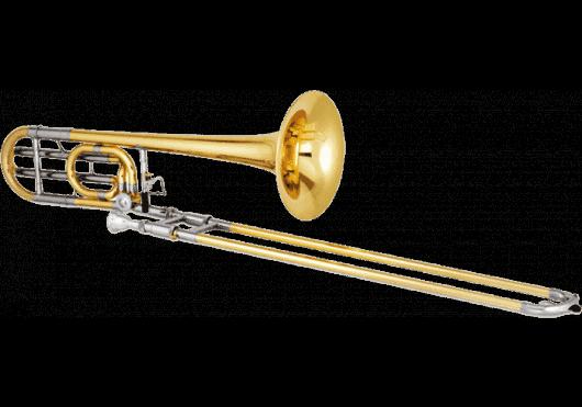 Vents - TROMBONES - XO - VXO XO1236L - Royez Musik