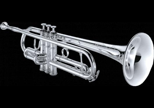 Vents - TROMPETTES - XO - VXO XO1602RSSR3 - Royez Musik