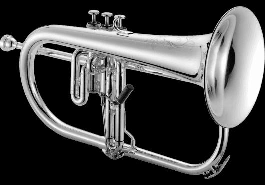 Vents - BUGLES - XO - VXO XO1646RSS - Royez Musik