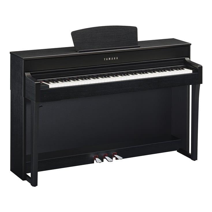 Claviers & Pianos - PIANOS NUMERIQUES - MEUBLE - YAMAHA - CLP-635B - Royez Musik