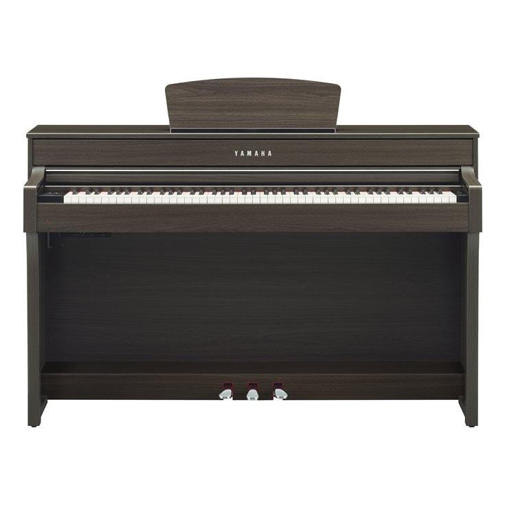 Claviers & Pianos - PIANOS NUMERIQUES - MEUBLE - YAMAHA - CLP-735DW - Royez Musik