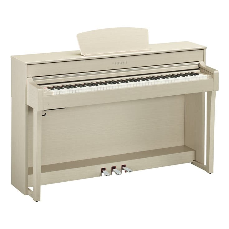 Claviers & Pianos - PIANOS NUMERIQUES - MEUBLE - YAMAHA - CLP-735WA - Royez Musik