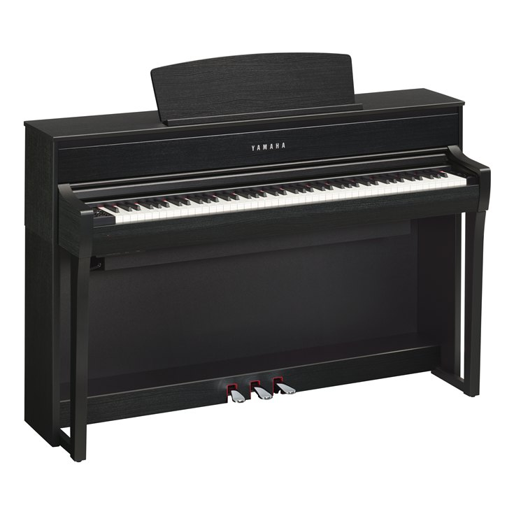 Claviers & Pianos - PIANOS NUMERIQUES - MEUBLE - YAMAHA - CLP-775B - Royez Musik