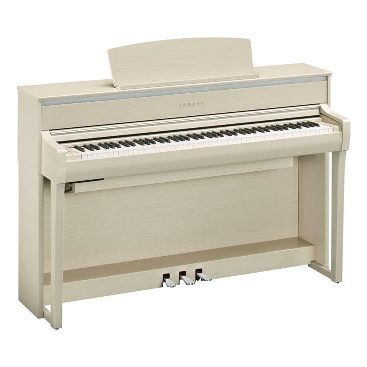 Claviers & Pianos - PIANOS NUMERIQUES - MEUBLE - YAMAHA - CLP-675WA - Royez Musik
