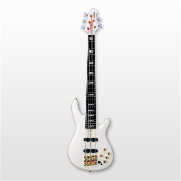 Guitares & co - GUITARES BASSES - BASSES ELECTRIQUES - YAMAHA - GBBNE2WH - Royez Musik