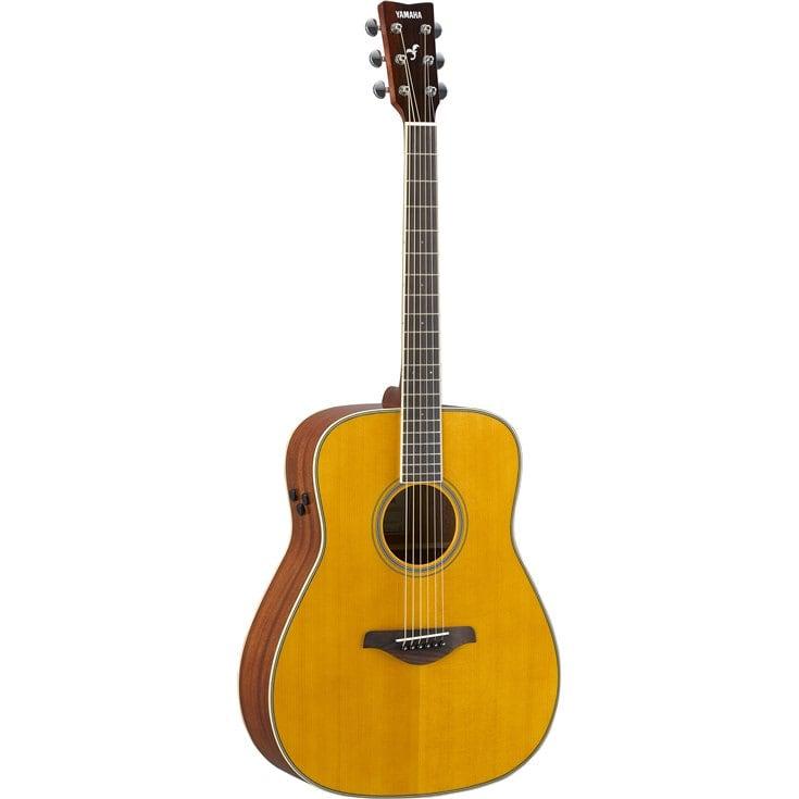 Guitares & co - GUITARES ACOUSTIQUES - 6 CORDES - YAMAHA - GFGTABL - Royez Musik