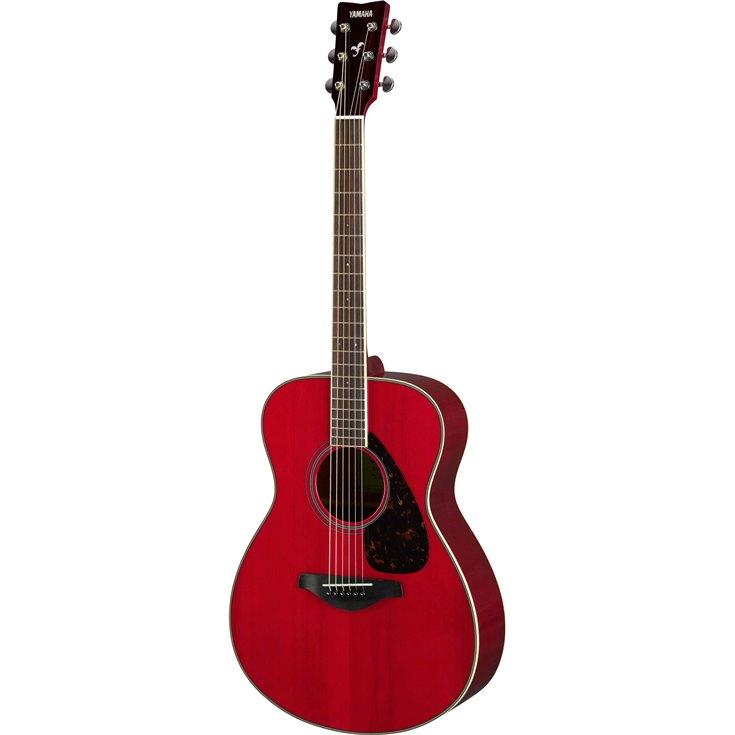 Guitares & co - GUITARES ACOUSTIQUES - 6 CORDES - YAMAHA - GFS820TQ - Royez Musik