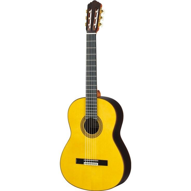 Guitares & co - GUITARES CLASSIQUES - 4/4 - YAMAHA - GGC22S - Royez Musik