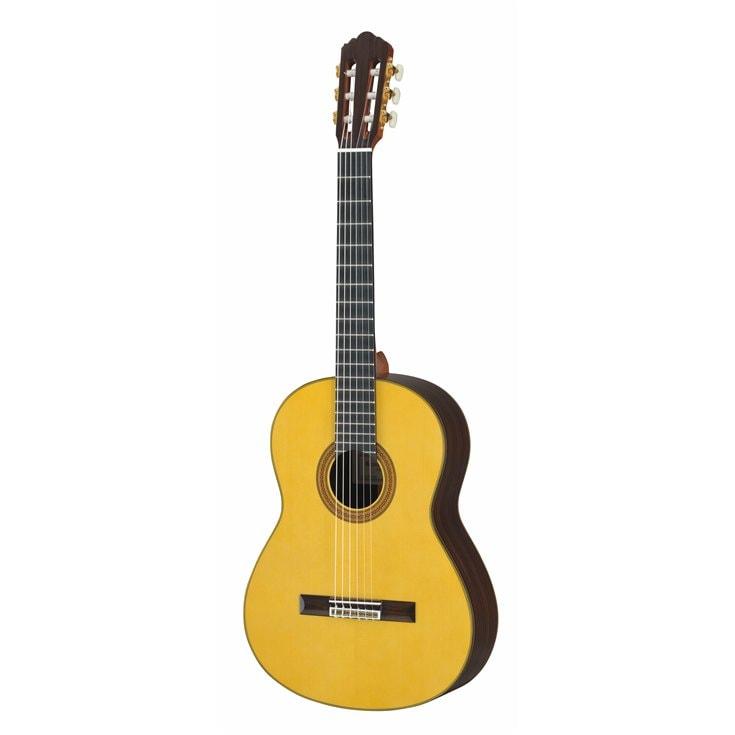 Guitares & co - GUITARES CLASSIQUES - 4/4 - YAMAHA - GGC32S - Royez Musik