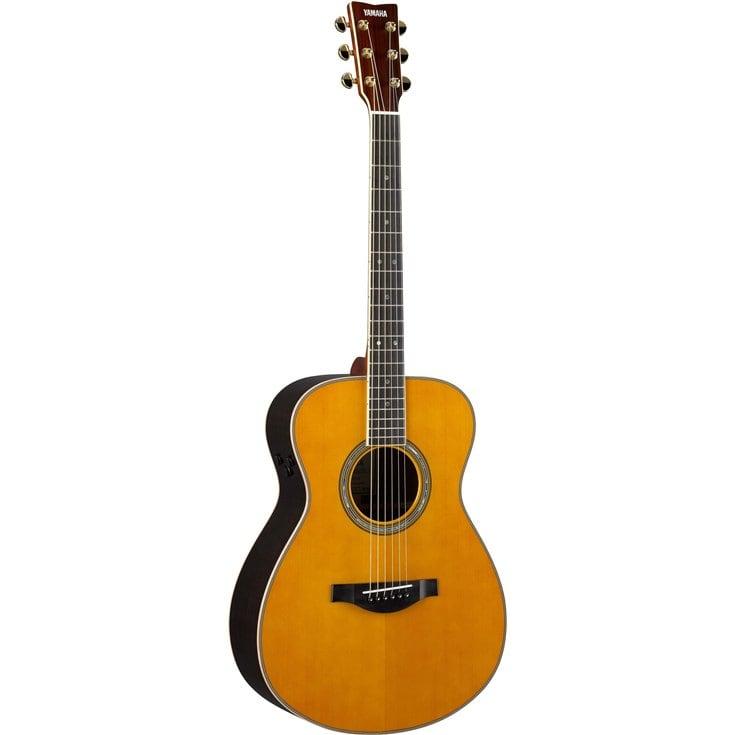 Guitares & co - GUITARES ACOUSTIQUES - 6 CORDES - YAMAHA - GLSTAVT - Royez Musik