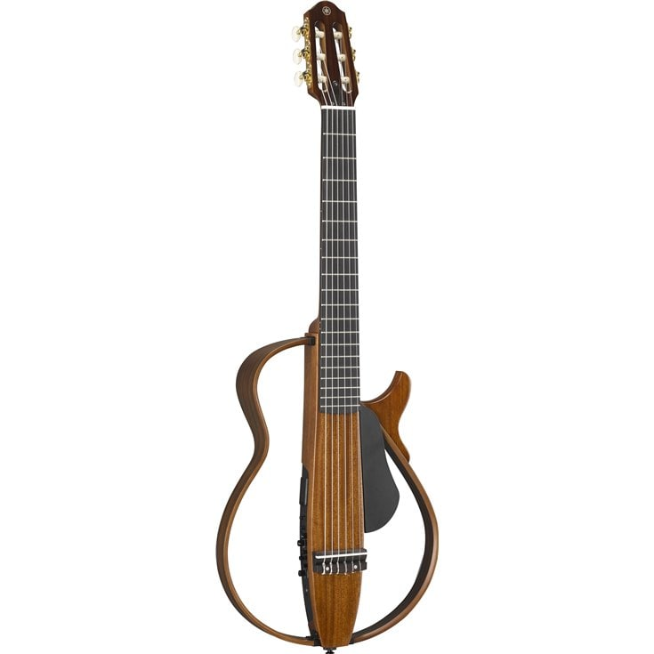 Guitares & co - GUITARES ACOUSTIQUES - 6 CORDES - YAMAHA - GSLG200NW - Royez Musik