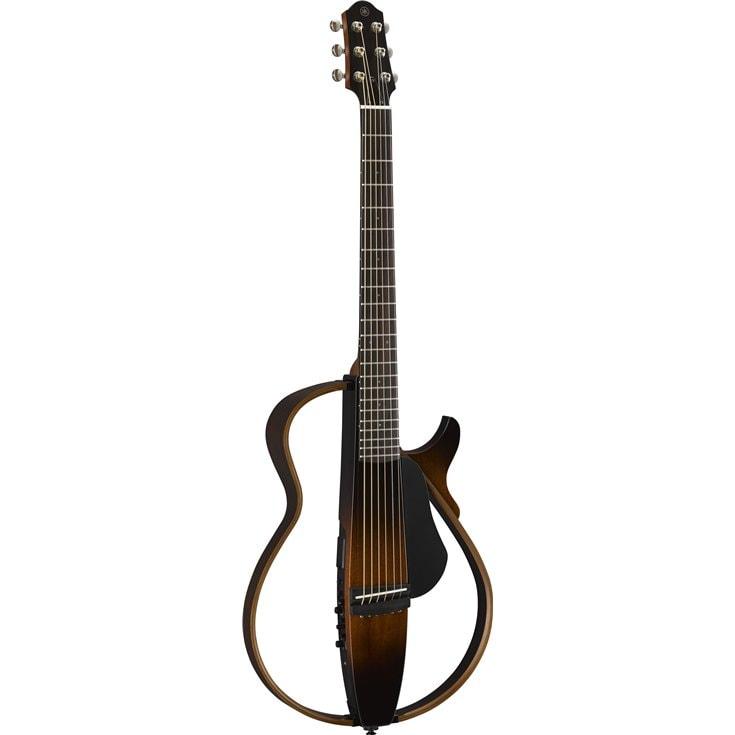 Guitares & co - GUITARES ACOUSTIQUES - 6 CORDES - YAMAHA - GSLG200S - Royez Musik