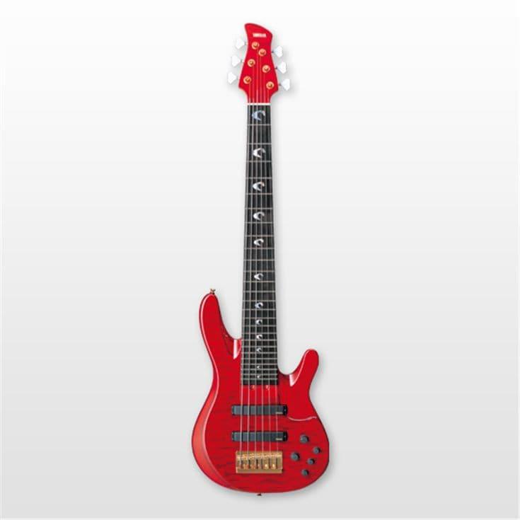 Guitares & co - GUITARES BASSES - BASSES ELECTRIQUES - YAMAHA - GTRBJP2TDRWC - Royez Musik