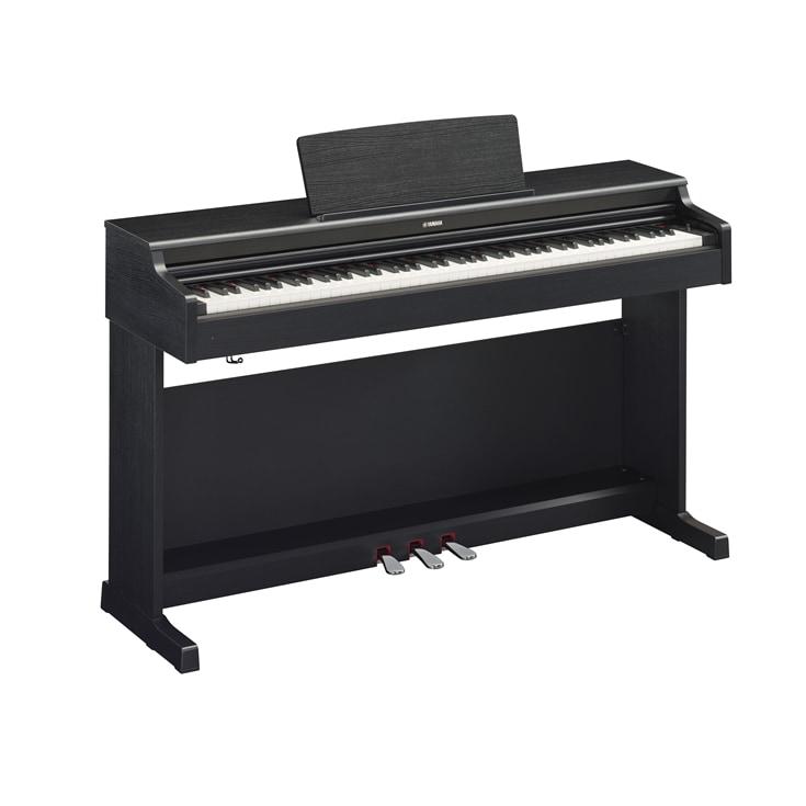 Claviers & Pianos - PIANOS NUMERIQUES - MEUBLE - YAMAHA - YDP-164B - Royez Musik
