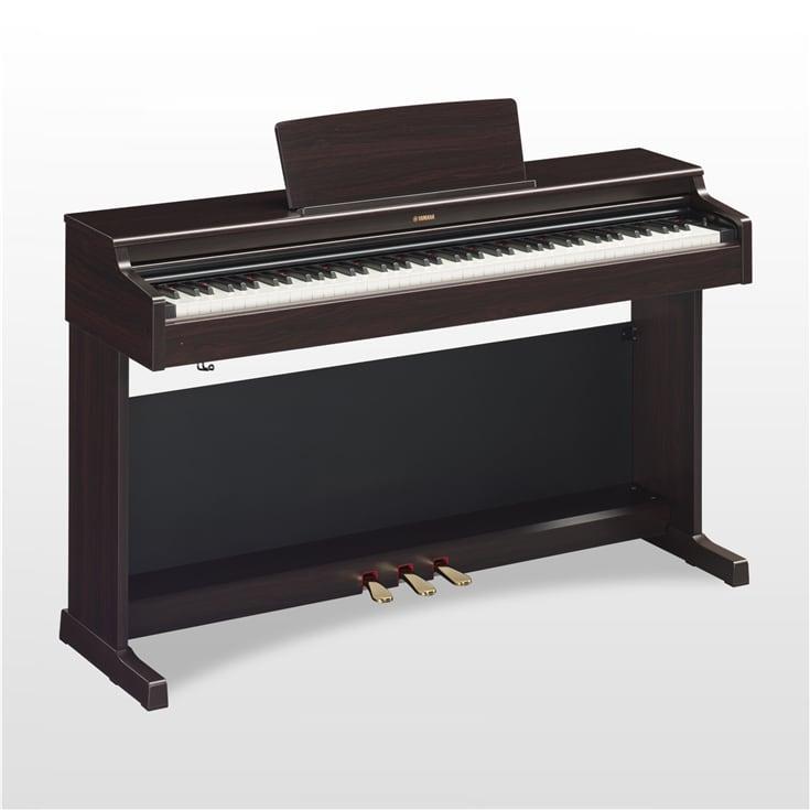 Claviers & Pianos - PIANOS NUMERIQUES - MEUBLE - YAMAHA - YDP-164R - Royez Musik