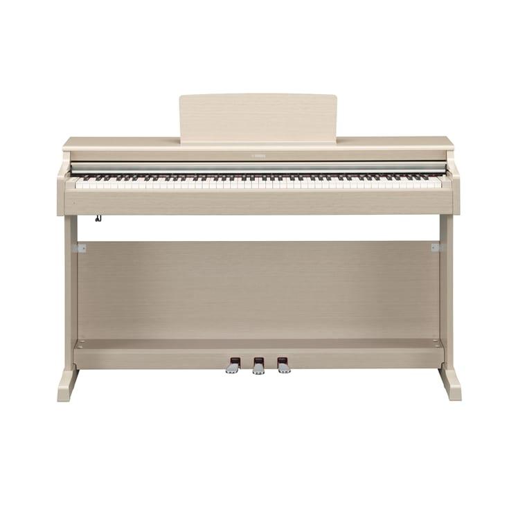 Claviers & Pianos - PIANOS NUMERIQUES - MEUBLE - YAMAHA - YDP-164WA - Royez Musik