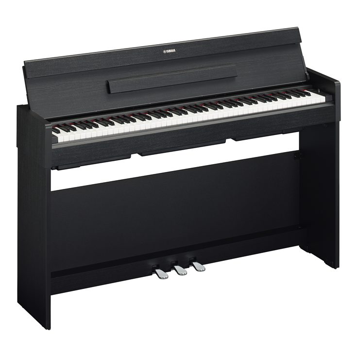 Claviers & Pianos - PIANOS NUMERIQUES - MEUBLE - YAMAHA - YDP-S34B - Royez Musik