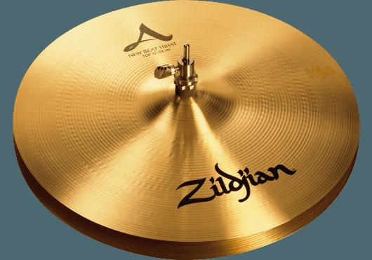 Batteries & Percussions - CYMBALES - CYMBALES DE BATTERIE - Zildjian - PZI A0137 - Royez Musik