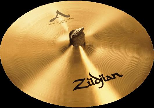 Batteries & Percussions - CYMBALES - CYMBALES DE BATTERIE - Zildjian - PZI A0230 - Royez Musik