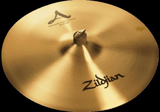 Batteries & Percussions - CYMBALES - CYMBALES DE BATTERIE - Zildjian - PZI A0234 - Royez Musik