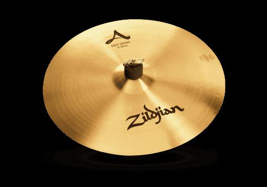 Batteries & Percussions - CYMBALES - CYMBALES DE BATTERIE - Zildjian - PZI A0265 - Royez Musik