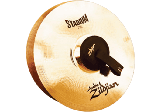 Batteries & Percussions - CYMBALES - CYMBALES ORCHESTRE - Zildjian - PZI A0452 - Royez Musik