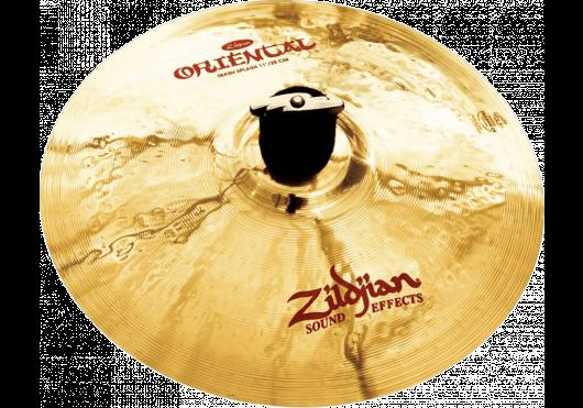 Batteries & Percussions - CYMBALES - CYMBALES DE BATTERIE - Zildjian - PZI A0611 - Royez Musik