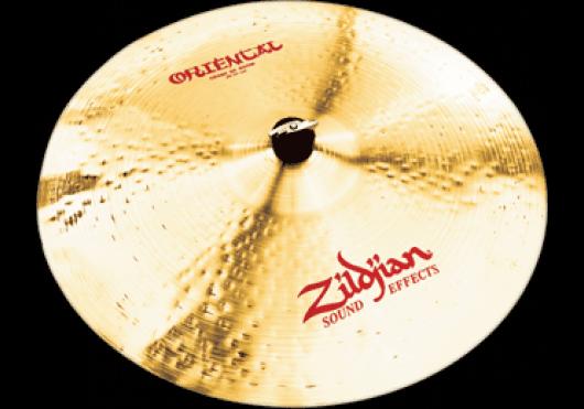 Batteries & Percussions - CYMBALES - CYMBALES DE BATTERIE - Zildjian - PZI A0621 - Royez Musik