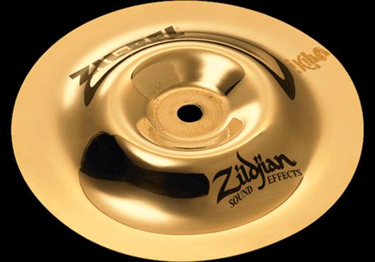 Batteries & Percussions - CYMBALES - CYMBALES DE BATTERIE - Zildjian - PZI A20003 - Royez Musik