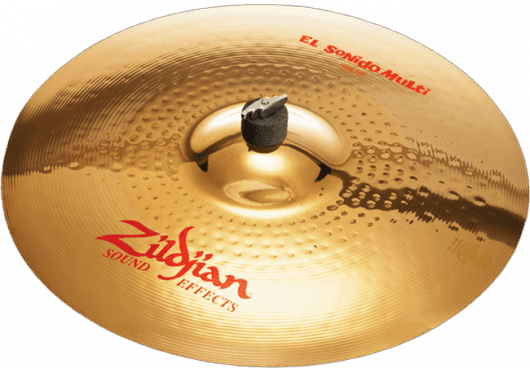 Batteries & Percussions - CYMBALES - CYMBALES DE BATTERIE - Zildjian - PZI A20017 - Royez Musik