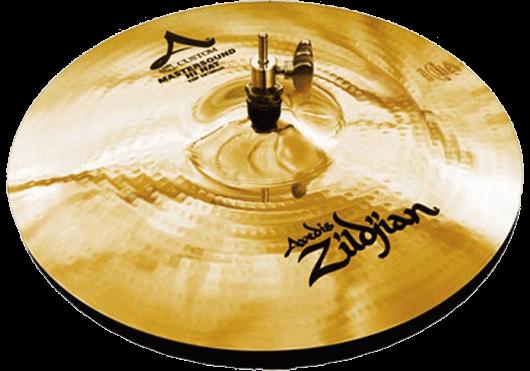 Batteries & Percussions - CYMBALES - CYMBALES DE BATTERIE - Zildjian - PZI A20551 - Royez Musik